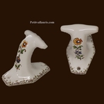 PATERE CLASSIC MODEL OLD MOUSTIERS DECORATION (Unit Price)