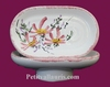 CARRY SOAP MODEL WITH RING PINK FLOWERS DECORATION